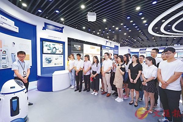■「中國聲谷」體驗中心