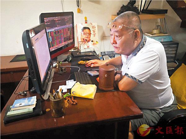 楊百萬:我是改革受益者