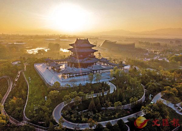 ■北京世界園藝博覽會今日閉幕。 新華社