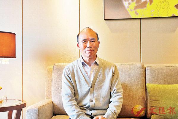 ■宋鎮豪認為,「殷契文淵」平台是甲骨學研究的一個里程碑。