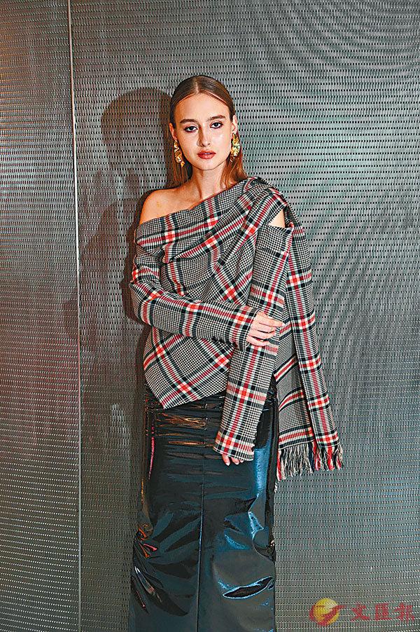 ■女裝設計師品牌MONSE