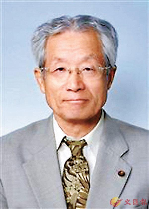 ■櫻木琢磨是日本地方議員。資料圖片
