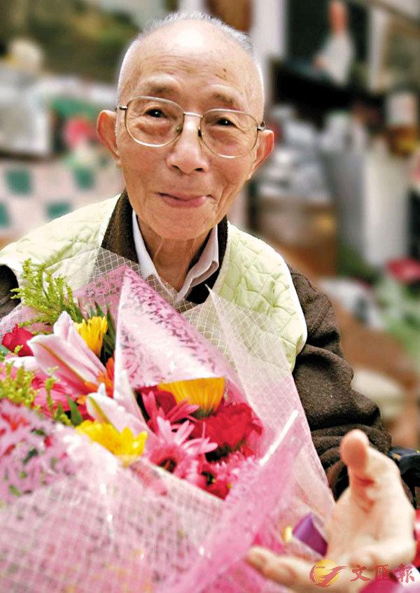 ■2005年,王莘在天津的家中。