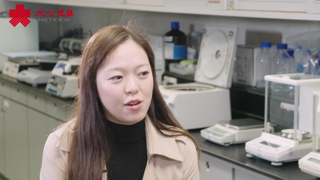 關注香港醫學創科——由盼望到希望