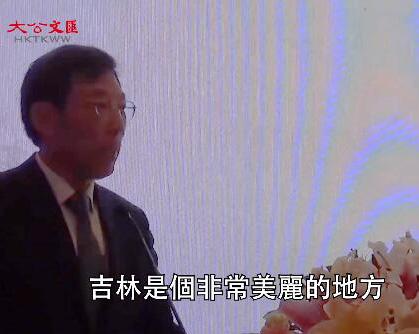 姜在忠¡G海外華文傳媒要講好中國故事 傳播好中國聲音