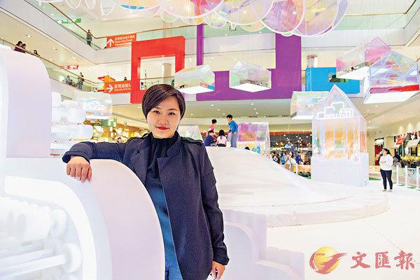 ■吳浩恩從小就有成為建築師的夢想。