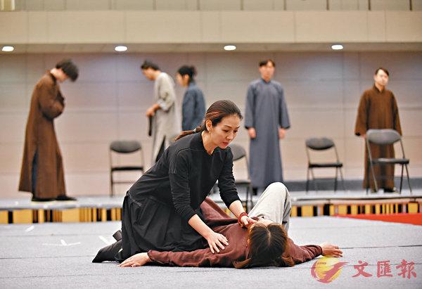 ■戲劇的演出比起說教更具感染力。 資料圖片