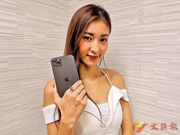 ■iPhone鏡頭貼了保護貼