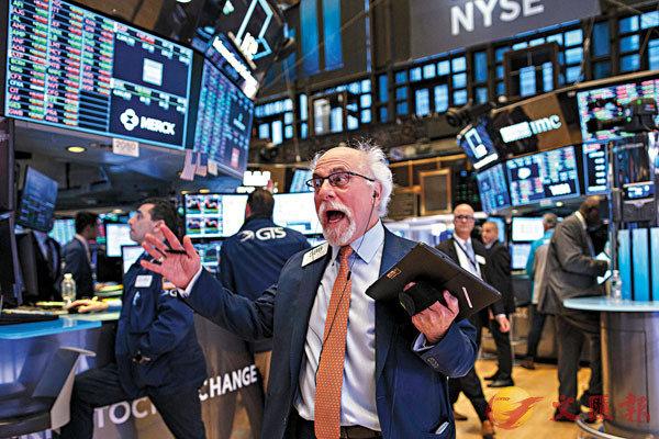■ 在特朗普表明無意向伊朗開戰後,市場擔憂情緒迅速消退,美股等風險資產價格重拾向上動力。 法新社