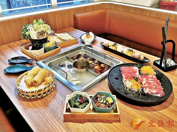 ■新春龍躉鮮魚鍋四人套餐