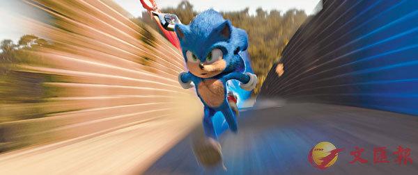 ■超音鼠擁有強大的力量,跑步有如音速般飛快。