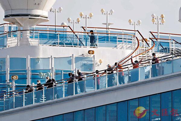 ■滯留港人對未能回港非常失望,但仍對入境處的努力表示嘉許。 資料圖片