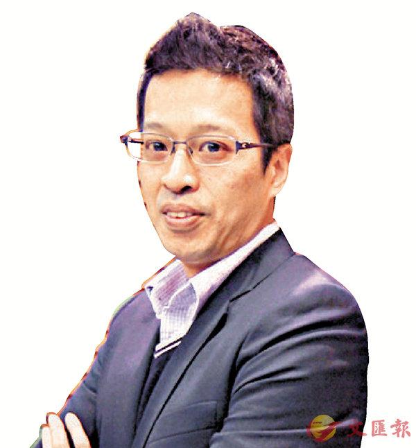 葉尚志  第一上海首席策略師
