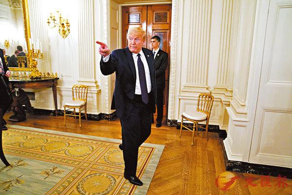 ■特朗普向中國發動了「極限施壓」,必定是打錯算盤啦﹗ 美聯社