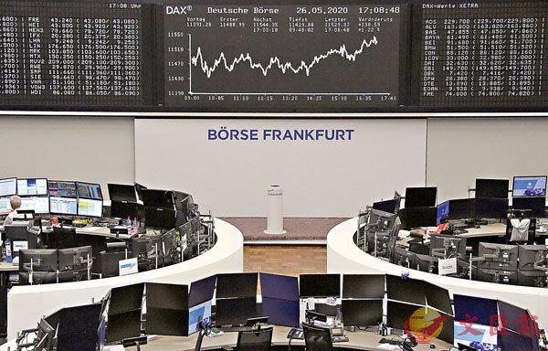 ■花旗指,今年投資者就從歐洲股票基金中撤出380億美元資金,佔到管理下資產總量3%。 路透社