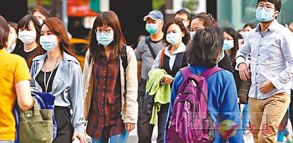 ■調查顯示,台灣上班族不滿台當局於疫情爆發以來提出的「青年就業獎勵計劃」等搶救就業措施,給出51分不及格的分數。 網上圖片
