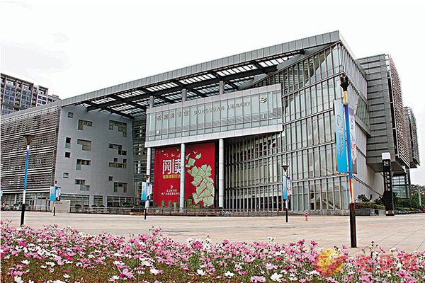 ■東莞圖書館給了吳桂春12年美好的閱讀時光。 受訪者供圖