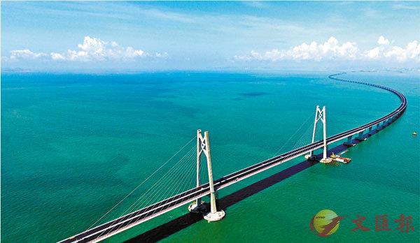 ■ 「跨境理財通」將在粵港澳大灣區開展業務試點,業界表示可進一步鞏固和提升香港國際金融中心的地位。