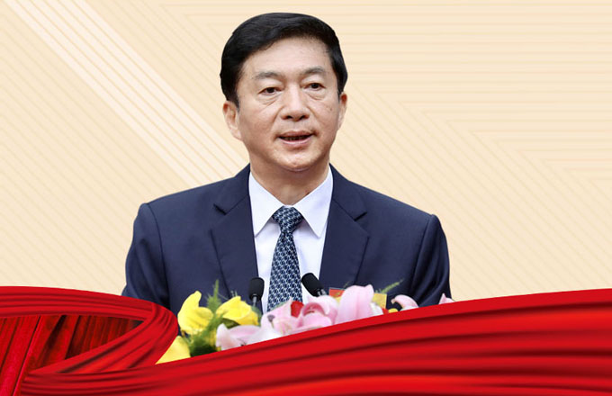 駱惠寧:國安公署是「香港安全的使者」