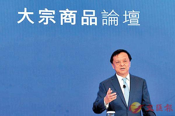 李小加:國安法還港穩定 有信心克服挑戰