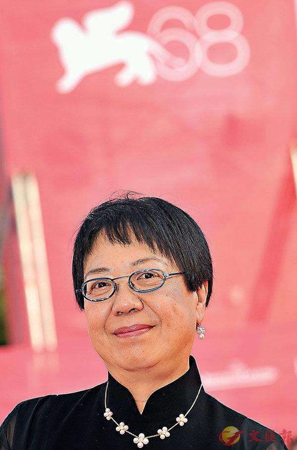 ■ 許鞍華是香港七八十年代新浪潮導演之一。