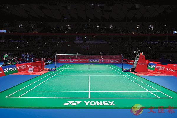 ■世界羽毛球巡迴賽事9月份的賽事取消,包括中國和日本站公開賽。  法新社