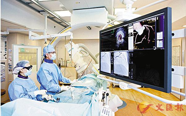 ■李嘉誠基金會再捐1,000萬元,增援養和醫院「心臟導管介入資助計劃」。