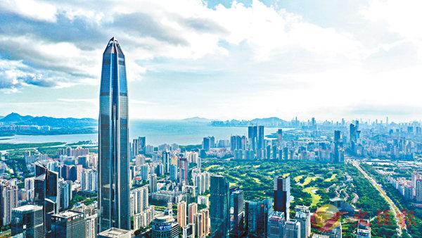 ■深圳出台《關於進一步促進我市房地產市場平穩健康發展的通知》遏制炒作。 中通社