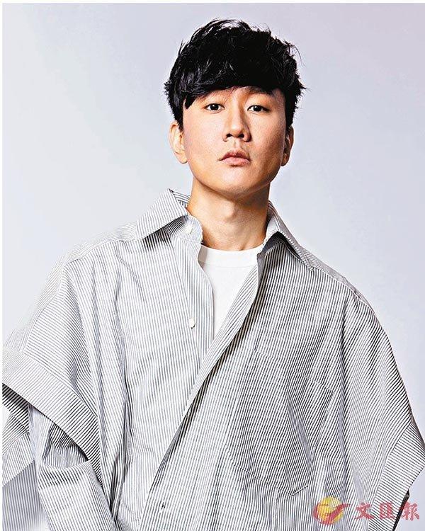 ■林俊傑以前就關注藤原浩的時裝、音樂作品。