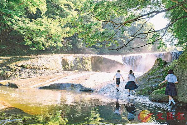 ■《最後的情書》岩井俊二選擇在自己的家鄉仙台取景。
