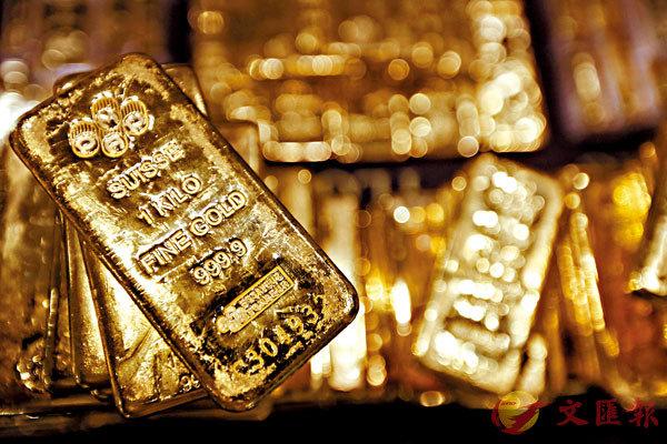 ■ 一般金行及不少銀行均有提供實金買賣服務,主要以金條及金幣為主,入場費因應產品及重量而不同。要留意在金行買賣飾金的話,需要加上手工費。 資料圖片