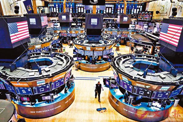 ■ 美國股市從9月初開始調整,市場風險胃納明顯回落,恐慌指數重新變得波動起來,最高到達38水平。 路透社