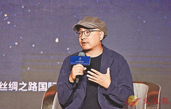 徐崢鼓勵青年導演應該將更多的精力放在藝術創作上。