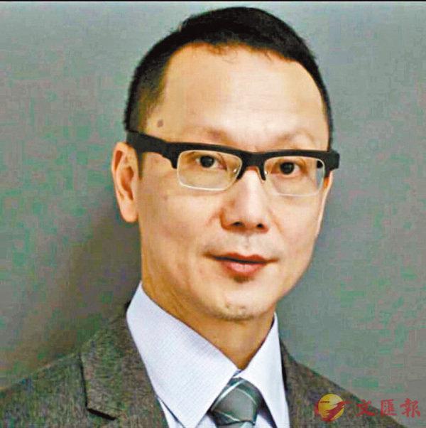 ■ 本地初創Quikec李秋明稱,很有興趣參加深圳的科創培育計劃。