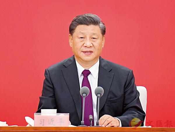 ■ 國家主席習近平10月14日在深圳經濟特區建立40周年慶祝大會上發表重要講話。 資料圖片
