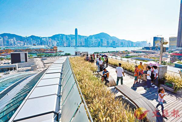 ■ 市場預料新一份施政報告勢必有更多互聯互通措施,尤其是香港與大灣區間金融機構互聯互通措施。