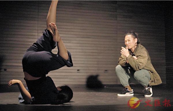 關於《戰鬥圖騰》最新演出安排,請密切留意西九網站:www.westkowloon.hk