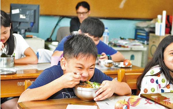 ● 新北市政府規定萊豬或再製品不得進入校園營養午餐,萊克多巴胺須零檢出。 資料圖片