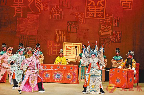 ●李龍飾的趙雲,護主過江招親,在甘露寺發現周瑜密布殺手。