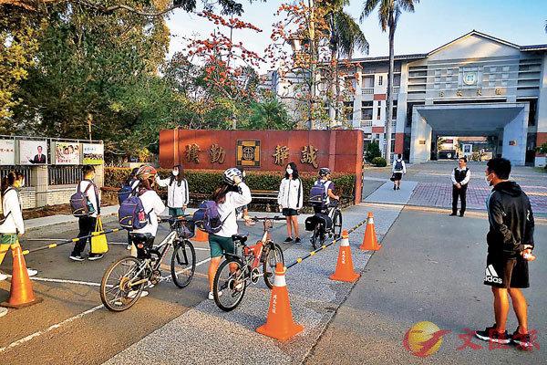 ●台灣每年約有兩萬名高中生(含職業類學校)求學中途離開學校。 資料圖片