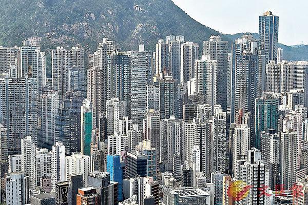 ● 最新公布的國際房價負擔能力報告顯示,香港置業難度之高連續11年冠絕全球。 資料圖片