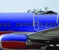 波音737或存破洞 中國是大客戶