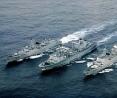 專家稱中國海軍正成為戰略軍種