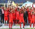 「中國杯」決賽 智利1:0勝冰島奪冠
