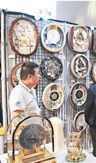 名品展赴陸受挫  失643億台幣商機