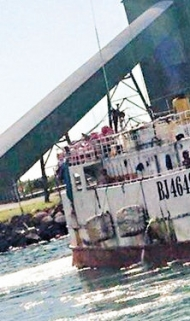 漁船遭印尼扣查35小時  船東批台當局不聞不問