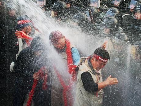 2005年香港攝影記者協會《前線.焦點》攝影比賽