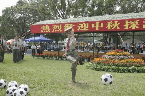 2006年香港攝影記者協會《前線.焦點》攝影比賽