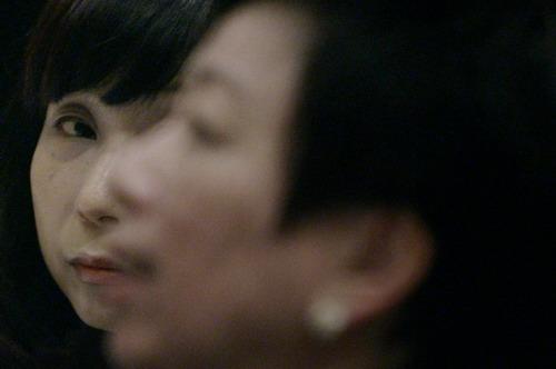 2007年香港攝影記者協會攝影比賽