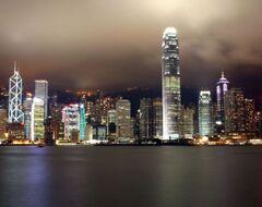 香港提升競爭力